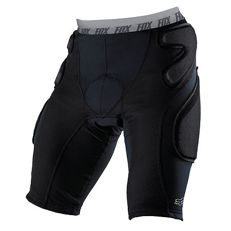 2013 Fox Titan Race Shorts  - Main
