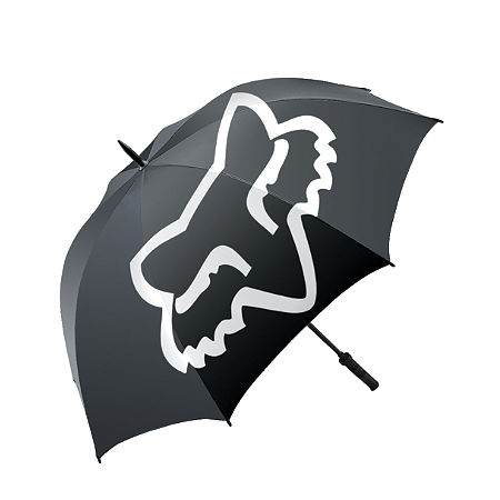 2013 Fox Umbrella - Black  - Main