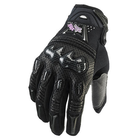 2013 Fox Women's Bomber Gloves  - Main