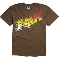 Fox Techzilla Tee