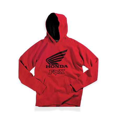 Fox Honda Hoody - Main
