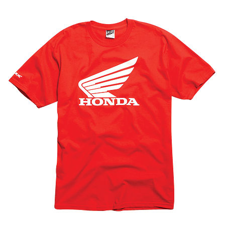 Fox Honda T-Shirt - Main