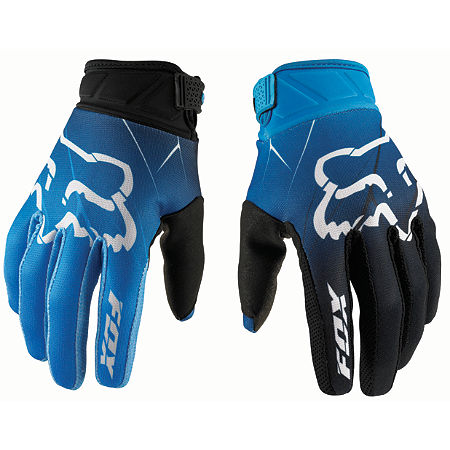 2012 Fox 360 Gloves - Future - Main