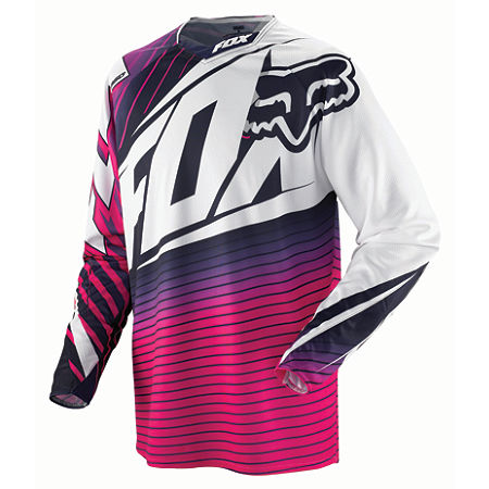 2012 Fox 360 Jersey - Enterprize - Main