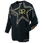 2013 Fox 360 Jersey - Rockstar - Fox Dirt Bike Riding Gear
