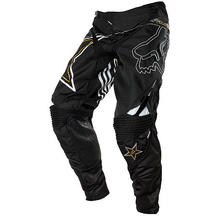 2013 Fox 360 Pants - Rockstar Matte  - Main
