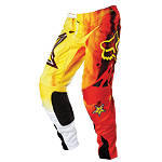 2012 Fox 360 Pants - Rockstar Fade - Fox Dirt Bike Riding Gear
