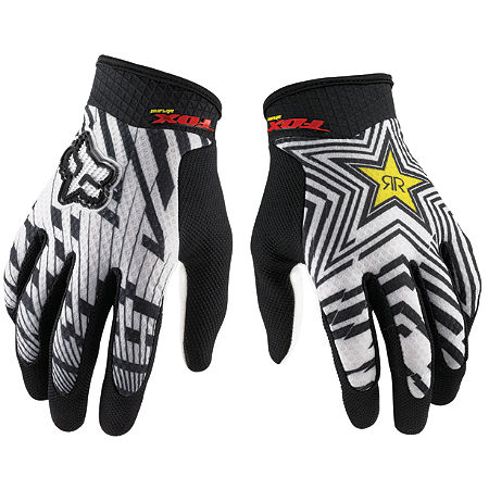 2012 Fox Airline Gloves - Dungey - Main