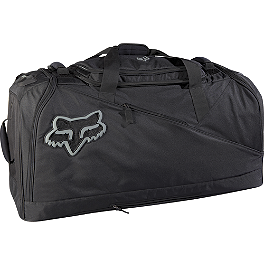 2014 Fox Shuttle Gear Bag - 2013 Fox V4 Flight Carbon Helmet