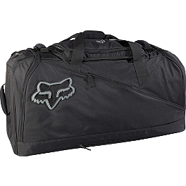 2014 Fox Podium Gear Bag  - Fox Shuttle Gear Bag - Machina