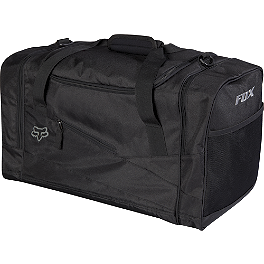 2014 Fox Gym Bag  - Fly Racing Limited Edition Carry-On Duffle Bag