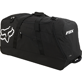 2014 Fox Shuttle 180 Gear Bag  - Fox Podium Gear Bag - Machina