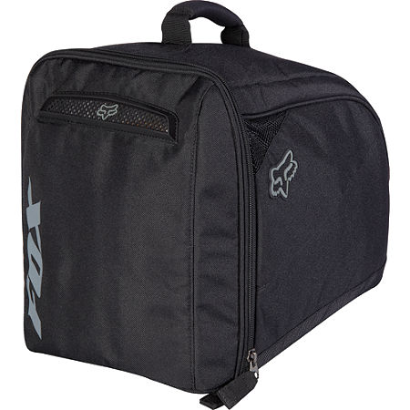 2014 Fox Helmet Bag - Black  - Main