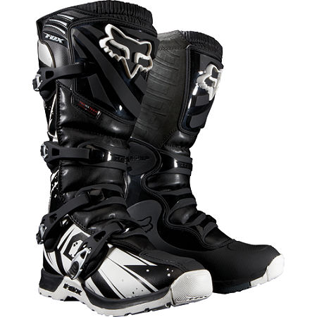2014 Fox Comp 5 Boots - Undertow  - Main