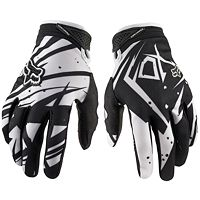 2012 Fox Dirtpaw Gloves - Undertow