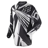 2012 Fox HC Jersey - Undertow