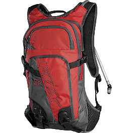 Fox Oasis Hydration Pack - Fly Racing Quick-Fit Hydro Pak