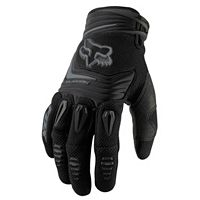 2012 Fox Polarpaw Gloves