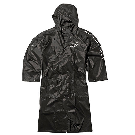 Fox Racing Raincoat - Main