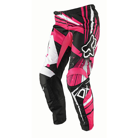 2012 Fox Women's 180 Pants - Undertow - Main