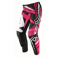 2012 Fox Women's 180 Pants - Undertow