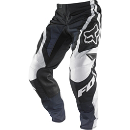 2013 Fox 180 Pants - Race - 2012 Fox 180 Pant - Vented Undertow