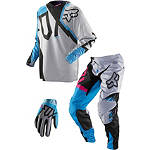 2013 Fox 360 Combo - Fallout - Fox Dirt Bike Riding Gear