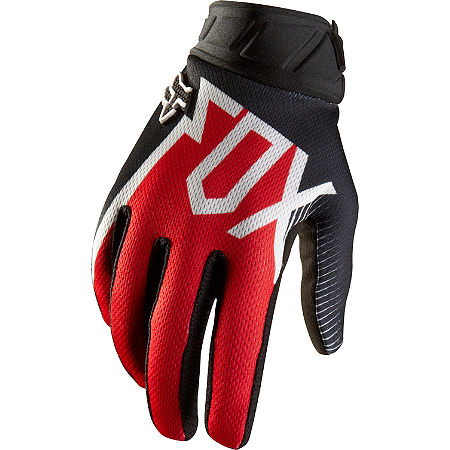 2013 Fox 360 Gloves - Fallout - Main