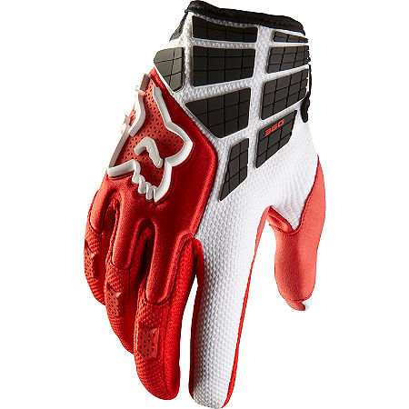2013 Fox 360 Gloves - Flight - Main