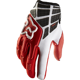 2013 Fox 360 Gloves - Flight - 2013 Fox Dirtpaw Gloves - Giant