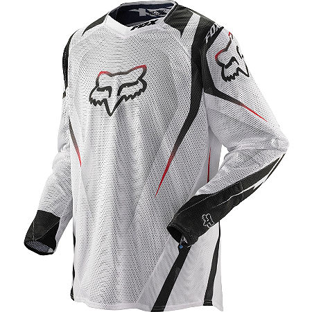 2013 Fox 360 Jersey - Vibron Vented - Main
