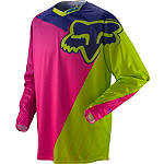 2013 Fox 360 Jersey - Flight - Fox Dirt Bike Riding Gear