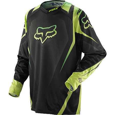2013 Fox 360 Jersey - Vibron - Main