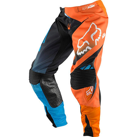 2013 Fox 360 Pants - KTM - Main