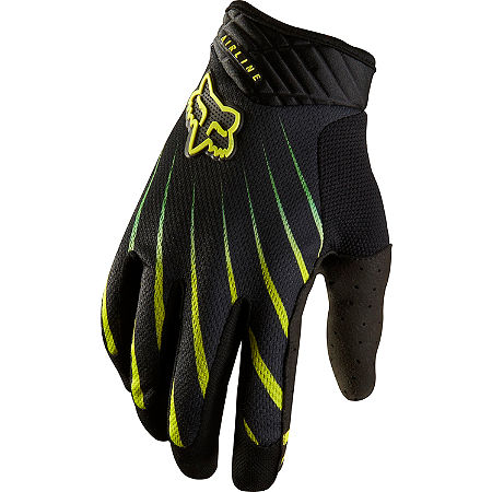 2013 Fox Airline Gloves - Main