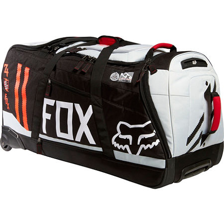 Fox Shuttle Gear Bag - Machina - Main