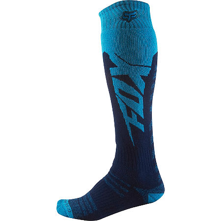 Fox Coolmax Socks - Thick - Main