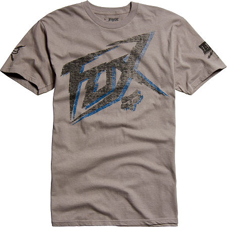 Fox Concrete Proof T-Shirt - Main