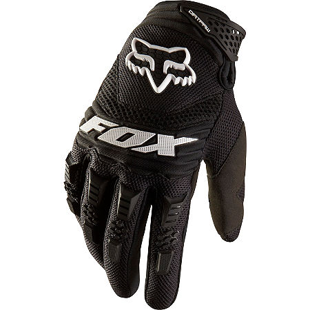2013 Fox Dirtpaw Race Gloves - Main