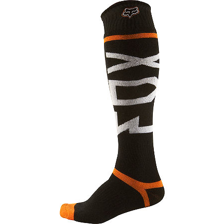 Fox FRI Socks - Thin - Main