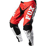 2013 Fox 360 Pants - Honda - Dirt Bike Riding Gear