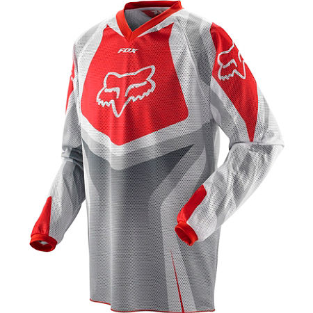 2013 Fox HC Jersey - Race Vented - Main