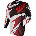 2013 Fox HC Jersey - Honda - Fox Racing Gear & Casual Wear