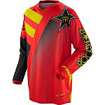 2013 Fox HC Jersey - Rockstar - Fox Dirt Bike Riding Gear