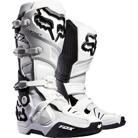2014 Fox Instinct Boots - Main