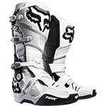 2014 Fox Instinct Boots - Fox Dirt Bike Boots