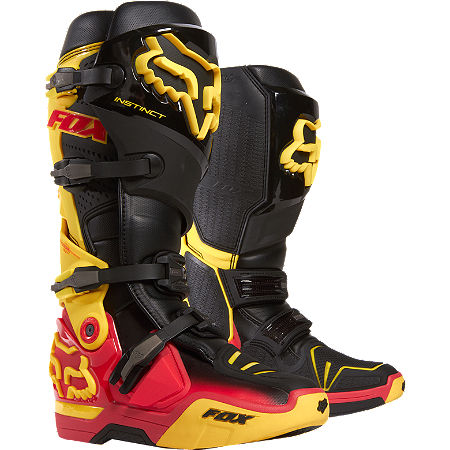 2013 Fox Instinct Boots - Reed Replica - Main