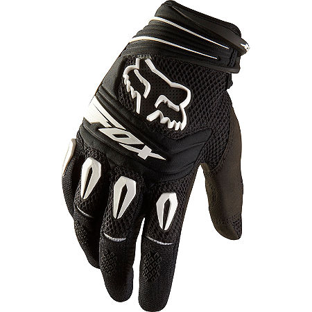 2013 Fox Pawtector Gloves - Main