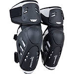 2013 Fox Titan Pro Elbow Guards -  Dirt Bike Elbow and Wrist Guards