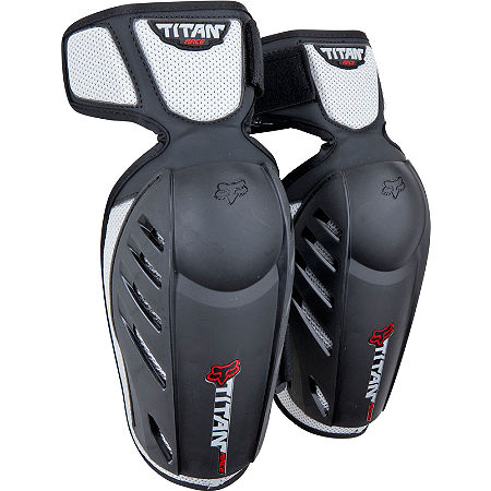 2013 Fox Titan Race Elbow Guards - Main